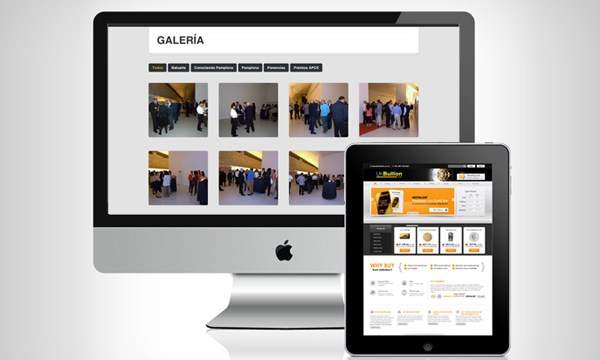 Página web en #CMS #WordPress para el 12º Congreso APCE