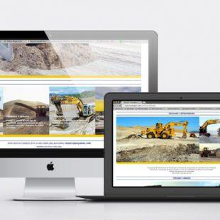 Diseño Web Transtubari