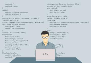 RN Programador Web