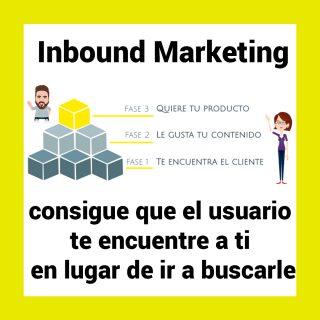 ¿Que es el Inbound Marketing?